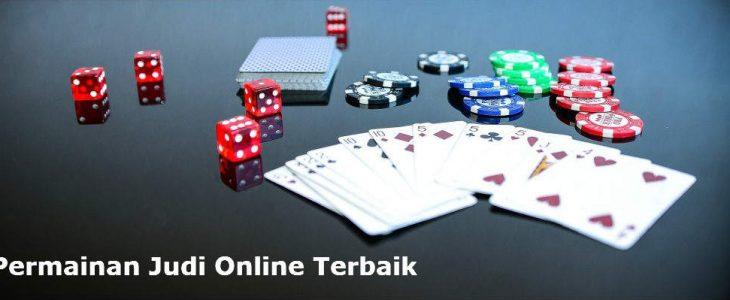 permainan judi online